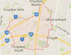 Find a Podiatrist in Croydon, Victoria