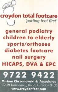 Croydon Total Footcare