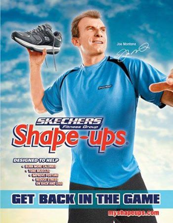 Skechers Shape Ups