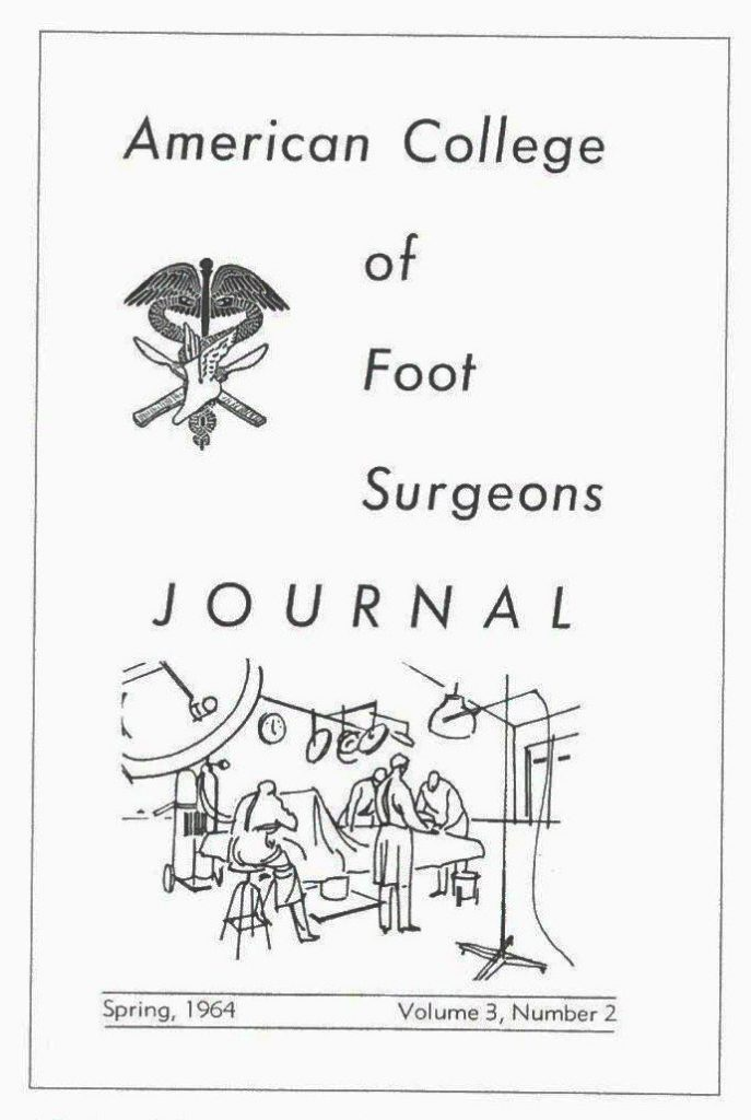 The Journal of Foot and Ankle Surgery