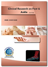 Journal of Clinical Research on Foot & Ankle
