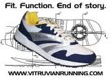 Vitruvian Running Shoes