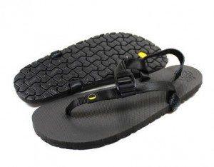 Luna Barefoot Sandals