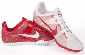 mo farah shoes