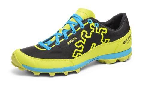 Icebug Acceleritas Trail Running Shoe