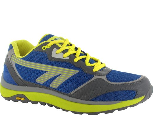 Hi-Tec Shadow Trail Running Shoe