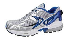 Aetrex Edge Running Shoe