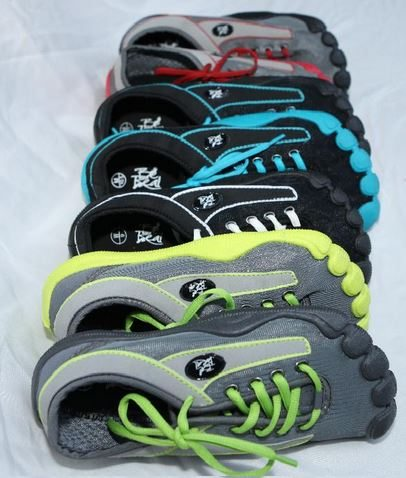Be Real Running Shoes