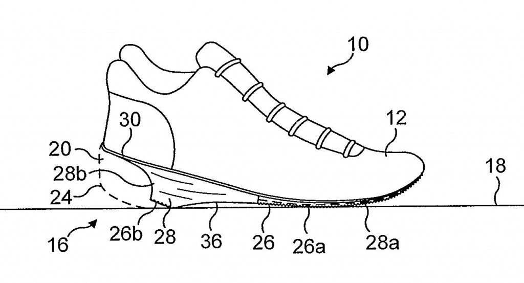 Healus Running Shoes