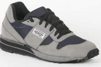 Hersey DPS custom made running shoe