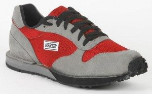 Hersey Custom Racing Flat running shoe