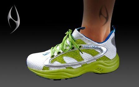 Neimaj Running Shoes