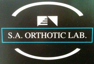 S.A. Orthotic Lab
