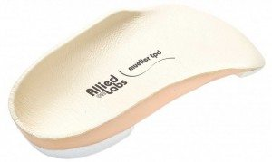 Mueller TPD Foot Orthoses