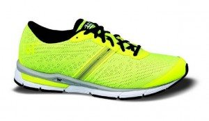 chromoso 361 Running shoe