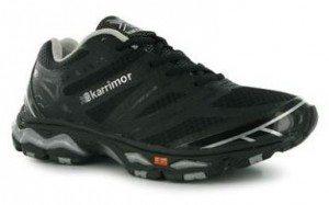 Karrimor D30 Run Running Shoe