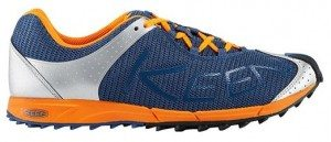 Keen A86 Trail Running Shoe