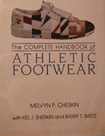 The Complete Handbook of Athletic Footwear
