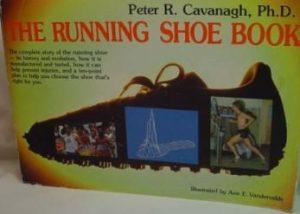 The Running Shoe Book