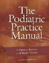 Podiatric Practice Manual
