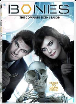 Forensic Podiatrist on 'Bones'