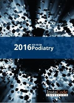 ICD-10 Coding for Podiatry
