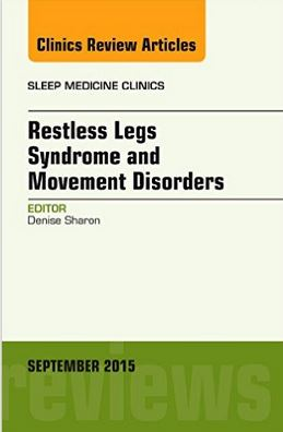 Restless Legs Syndrome and Movement Disorders