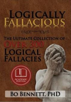 Logically Fallacious