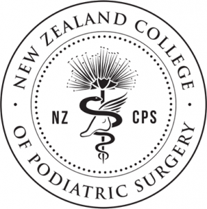 The New Zealand College of Podiatric Surgery