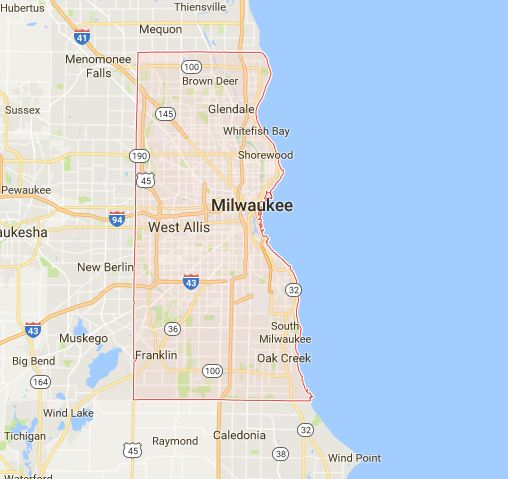 Find a Podiatrist in Milwaukee County, Wisconsin