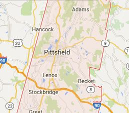 Find a Podiatrist in Berkshire County, Massachusetts