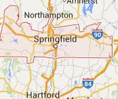 Find a Podiatrist in Hampden County, Massachusetts