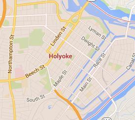 Find a Podiatrist in Holyoke, Massachusetts