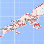 Find a Podiatrist in Aleutians East, Alaska