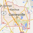 Find a Podiatrist in Alachua County, Florida