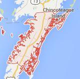 Find a Podiatrist in Accomack County, Virginia