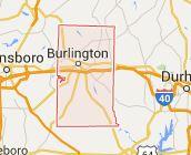 Find a Podiatrist in Alamance County, North Carolina