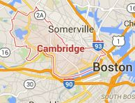 Find a Podiatrist in Cambridge, Massachusetts
