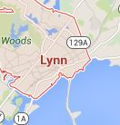Find a Podiatrist in Lynn, Massachusetts