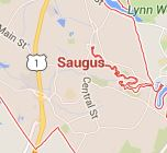 Find a Podiatrist in Saugus, Massachusetts