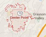 Find a Podiatrist in Center Point, Alabama