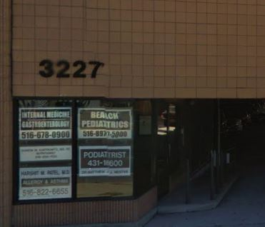 NYPD Police Officer Shoots Podiatrist in the Foot