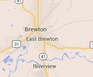 Find a Podiatrist in Escambia County, Alabama
