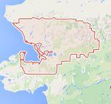 Find a Podiatrist in Northwest Arctic, Alaska