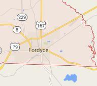 Find a Podiatrist in Dallas County, Arkansas