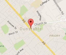 Find a Podiatrist in Dunstable, England