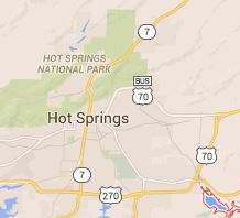 Find a Podiatrist in Garland County, Arkansas