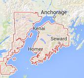 Find a Podiatrist in Kenai Peninsula, Alaska