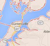 Find a Podiatrist in Marshall County, Alabama
