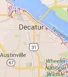 Find a Podiatrist in Morgan County, Alabama